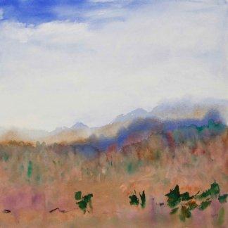 Land of Sunshine and Mist